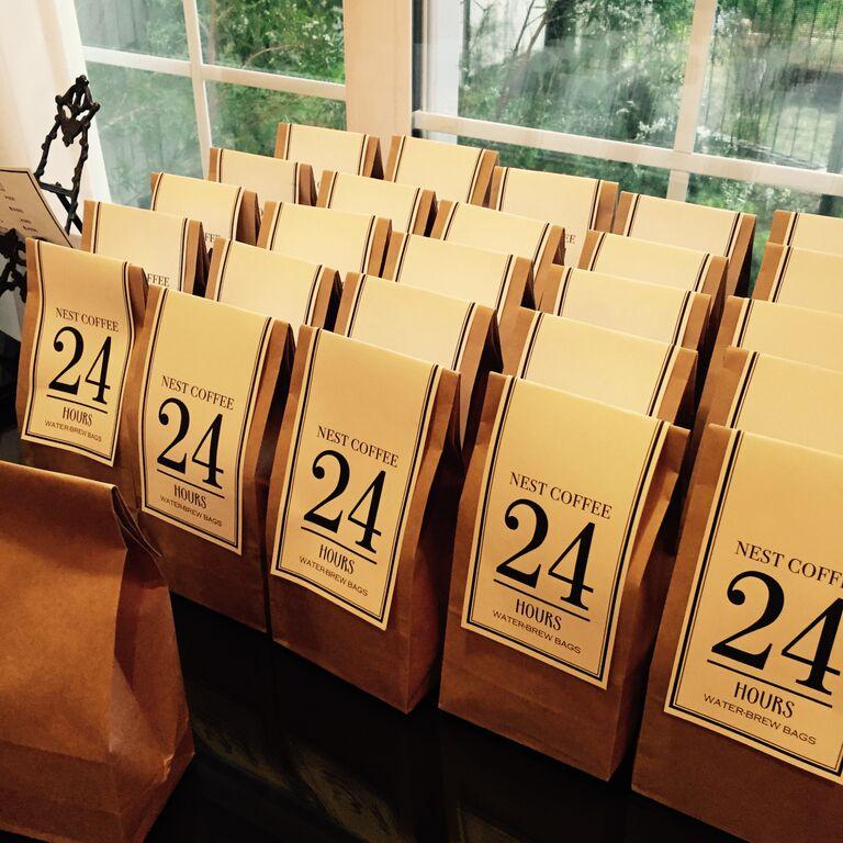 水出しコーヒー「24」試飲会のお知らせ