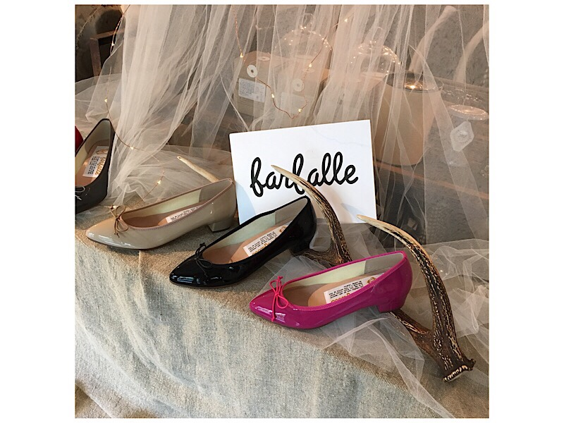 Rose&Violette 9月店休日のお知らせ
